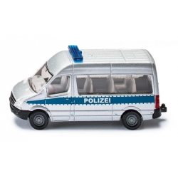Siku Fourgon de police