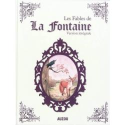 Les fables de La Fontaine Version intégrale