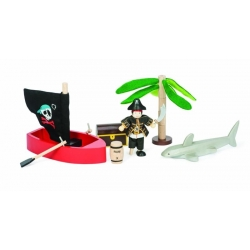 Set pirate aventure