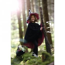 Cape de sorcière Abracadabra