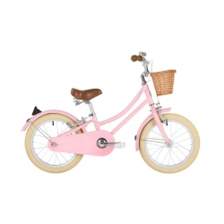 Vélo Gingersnap 12'' Blossom Pink