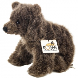 Kosen ours assis 21 cm