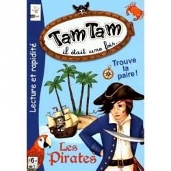 Tam Tam - Les Pirates