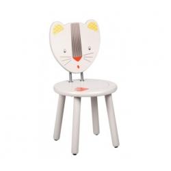 Les Papoum chaise Lionceau