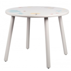 Les Papoum Table