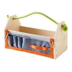 Terra kids - caisse à outils démontable