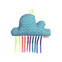 Boîte à musique nuage - Ducky