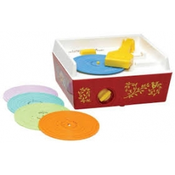 Fisher Price Tourne-disques