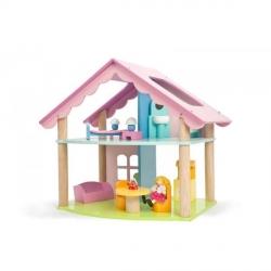 Maison de poupée Mia Casa