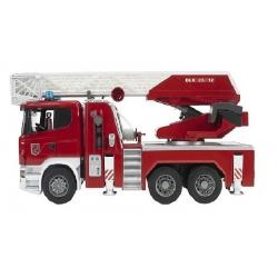 Camion de pompier Scania R Series