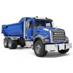Camion benne MACK Truck