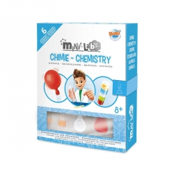 Mini lab chimie