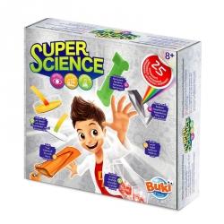 Super sciences 25 expériences