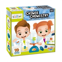 Mini sciences - Chimie