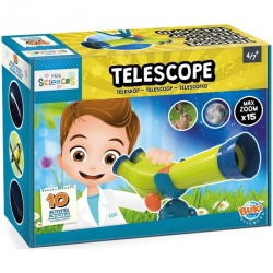 Mini sciences - Téléscope