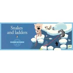 Echelles et serpents