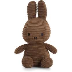 Miffy brun