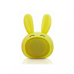Enceinte MOB Cutty jaune