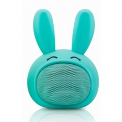 Enceinte MOB Cutty turquoise