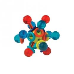 Hochet de dentition Atome