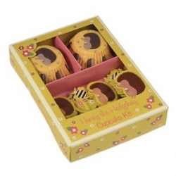 PROMO Kit Cupcake Hérisson