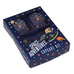 PROMO Kit cupcake - Espace