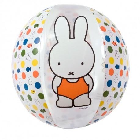 Ballon de plage Miffy