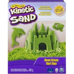 Kinetic Sand vert 680gr