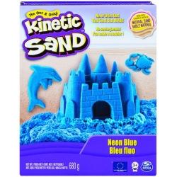 Kinetic Sand bleu 680gr