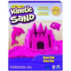 Kinetic Sand rose 680gr