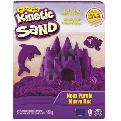 Kinetic Sand mauve 680gr