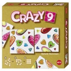Crazy puzzle Coeur