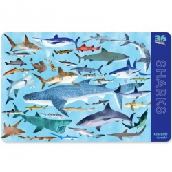 Set de table Requins