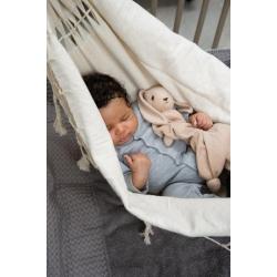 Hamac bio bébé anthracite