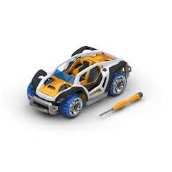 Modarri X1 dirt car