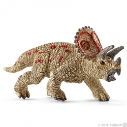 Tricératops mini Schleich