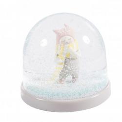 Les Petits dodos Boule à neige