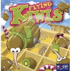 PROMO -30% Flying kiwis