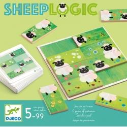 Sheeplogic