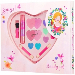 Set de maquillage Coeur Souza