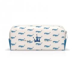 Trousse baleine