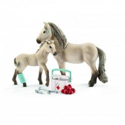 Kit de secours d'Horse club Hannah