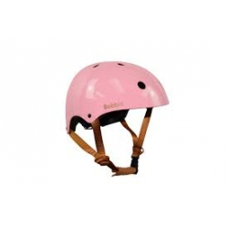 Casque Starling Pink Blossom