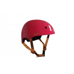 Casque Starling Cerise