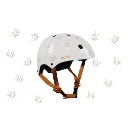 Casque Starling Golden Cats