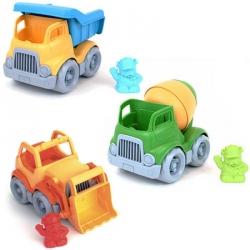 Construction trucks camions de chantier