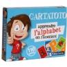 Cartatoto l'alphabet