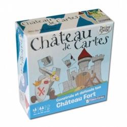 Chateau de cartes