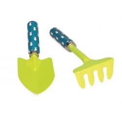 Set de jardinage 2 outils poisson