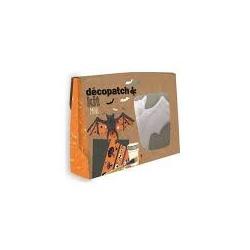 Décopatch Mini kit Chauve-souris
